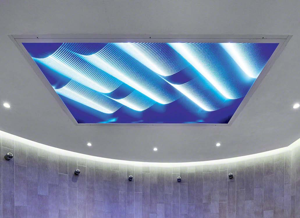 Barrisol World Leader Of Stretch Ceiling