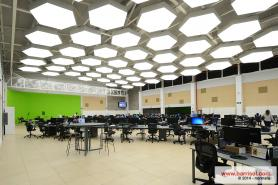 Pictures Exceptional Project Offices Acoustic Light