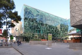 Federation Square 2014 - Australie