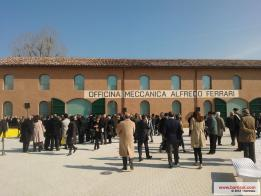 Müze Enzo Ferrari