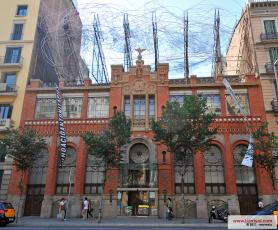 Tàpies foundation